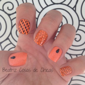 Manicura Leticia Well y Essence Beach Cruiser 3