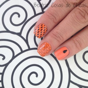 Manicura Leticia Well y Essence Beach Cruiser 4