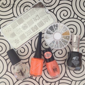 Manicura Leticia Well y Essence Beach Cruiser 5