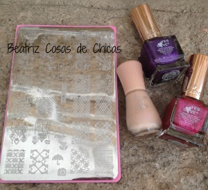 4. Essence Nude Gllam, CICI&SISI y Yes Love
