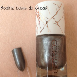 4. Swatches de Metallure
