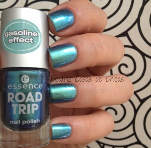 Holografico Essence Road Trip