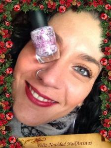 Feliz Navidad....Beatriz Cosas de Chicas