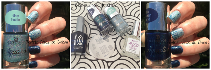 6. Aquatix de Essence y Bundle Monster
