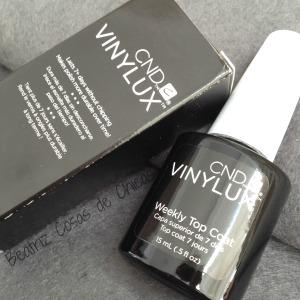 CND Vinylux.3