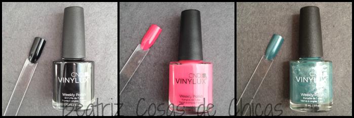 CND Vinylux.5