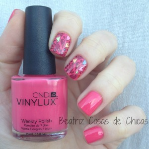 CND y reverse stamping con CICI&SISI.1