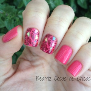 CND y reverse stamping con CICI&SISI.3