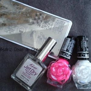Ros3s Cosmetics y Moyou.1