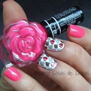 Ros3s Cosmetics y Moyou.2