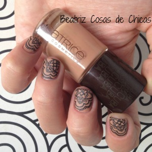 Catrice Cucuba y Explorer Collection Moyou.4