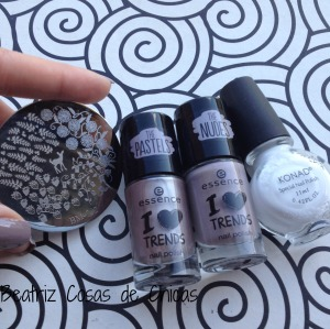 Essence I Love Trends y Bundle Monster.1