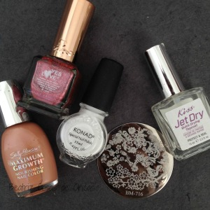 Sally Hansen y Bundle Monster.2