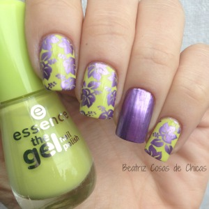 The Gel de Essence y Bundle Monster Polynesia.1