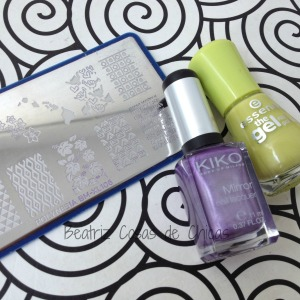The Gel de Essence y Bundle Monster Polynesia.4