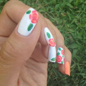Blanco Leticia Well y Rosas Vintage.2
