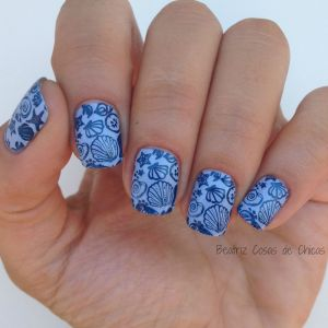 Manicura Veraniega. Essie y Bundle Monster.3