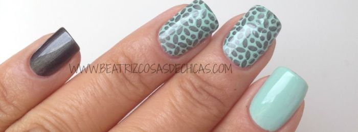 Secret Party de Essence e Infinity Nails.4