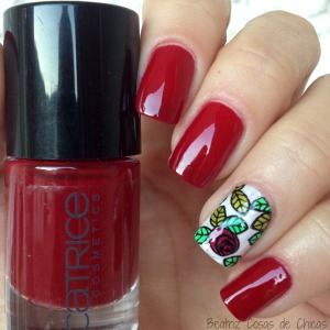 Catrice y Reverse Stamping BornPrettyStore.1