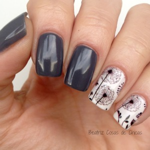Gris de Leticia Well y Water Decals de BornPrettyStore.2