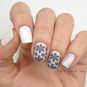 Curali Nail Stamping y Essence I Love Trends.2