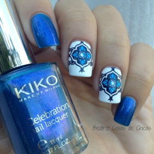 Kiko Celebration y Tattoos.2