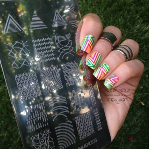 China Glaze y Ejiubas.3