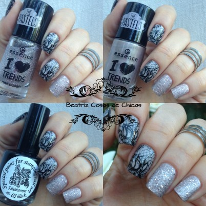 Essence y GPStamping.3